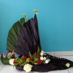 Bloemen in 'vorm'