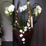 bloemstuk van de week